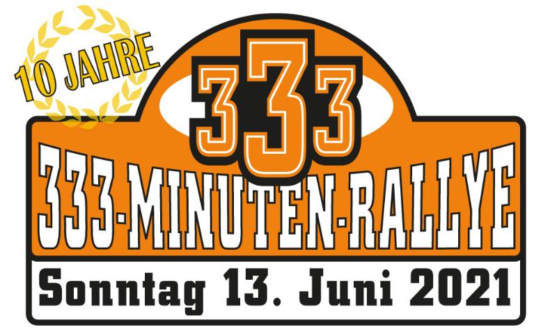 333-Minuten-Rallye